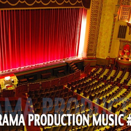 Drama Production Music 3