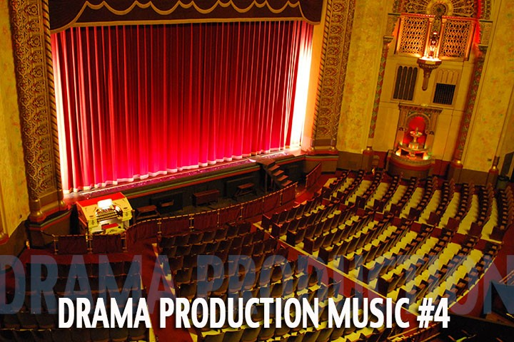 Drama Production Music 4