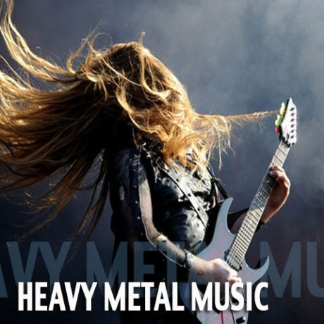 Heavy Metal Production Music