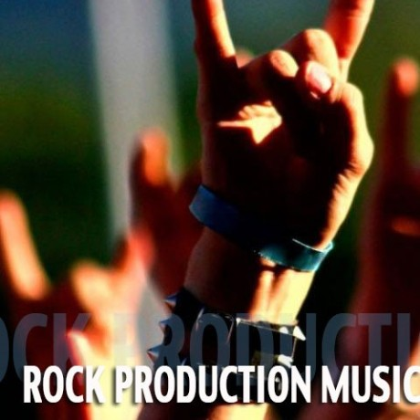Rock Production Music